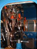 From the Footplate of the Mallard