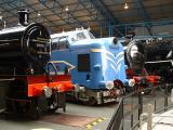 National Railway Museum - York