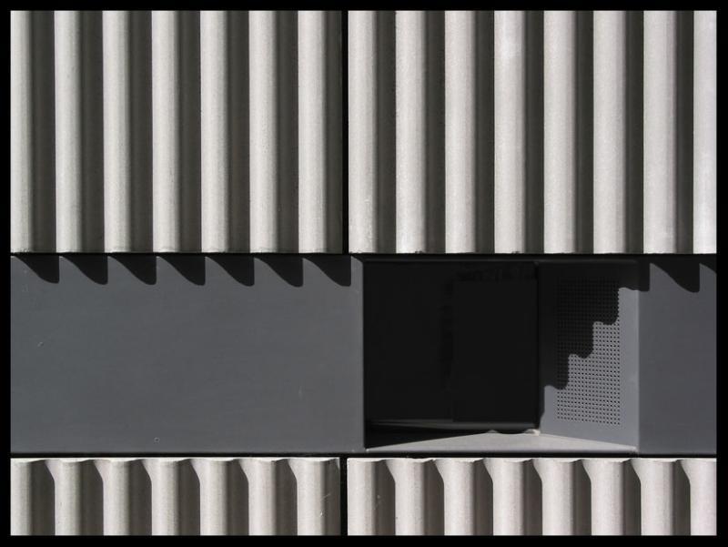<b>Corrugated Concrete*</b>