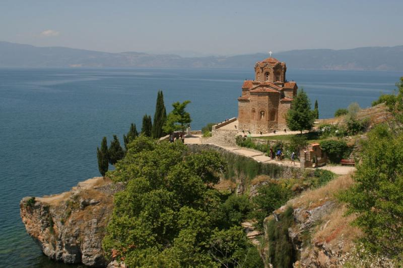 Macedonia 031 - Ohrid