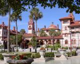 St. Augustine, Florida, the Oldest Settlement in the USA