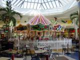 Rivergate Mall Carousel