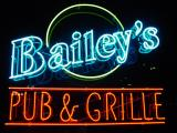 Bailey's sign