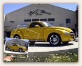 My Dream Yellow Truck