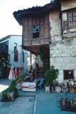 Antalya at Hadrian Gate