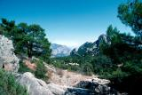 Termessos nature view