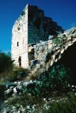 Silifke Kizkalesi Korkyos Castle