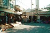 Silifke centre