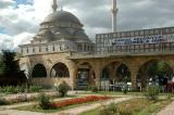 Turhal new mosque