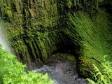 Tunnel Falls Pool
