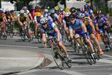 Rob MacNeill leads Cat 4 pack