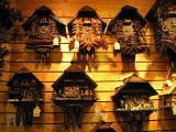 TITISEE - COOCOO CLOCKS