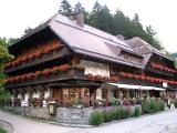 BREITNAU/TITISEE - HOFGUT STEINER HOTEL