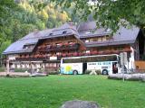 HOFGUT STEINER HOTEL - FRONT VIEW