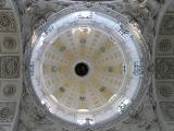 MÜNCHEN - INNER DOME OF ST. MICHAEL'S CHURCH