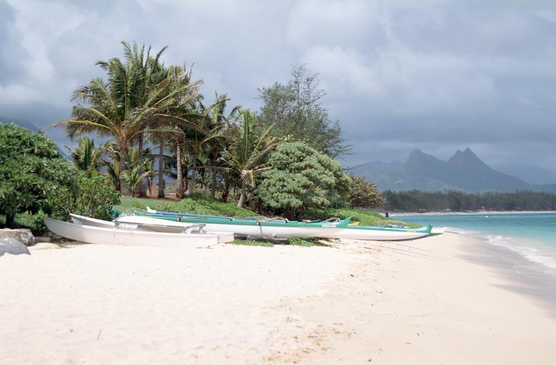 23-15 Waimanalo Beach, access to the Estate