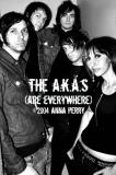 ::The A.K.A.s (are everywhere) promos::