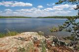 Ensign Lake