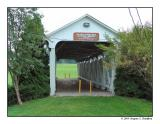 Charles Holliday Covered Bridge