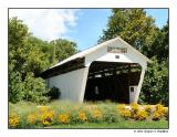 Zeller-Smith Covered Bridge