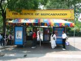 Reincarnation Science
