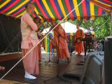Hare Krishna Musicians