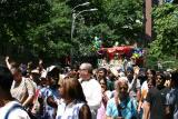 Fifth Avenue Parade to Washington Square Park