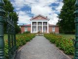 Crysler Hall