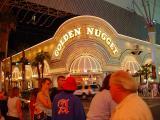 Golden Nugget Casion Fremont Street