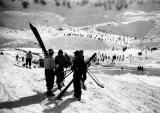 Ski à Gourette - Pyrenees