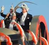 Carnaval Tegelen 2005