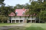 Keller-Homeplace Plantation House