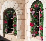 Christmas Windows - Canada