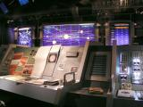 Mission: Space Control Room