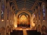 St. Joseph University RC Church, 3269 Main St. Buffalo, NY