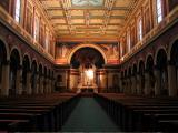 St. Luke's RC Church, Sycamore and Miller, Buffalo, NY