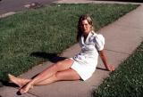 1974 - The Waitress Years