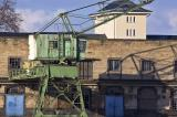 Old Harbour Crane
