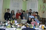 uzhhorod family dinner