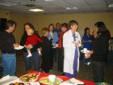 Lung Transplant Xmas Party 2004