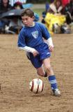 Youth Soccer I