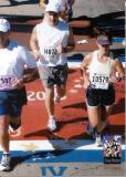 Jeff G Knapp Chicago Marathon