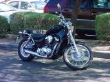nice bike  at the Doctors office
