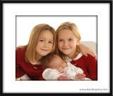 The Vigna Family -- Kid & Family Portraits