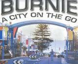 Burnie our City