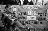 Trade Union protests