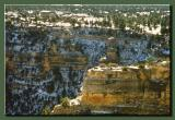 Towards grand canyon village