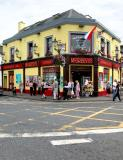 Street View - Westport (Co. Mayo)