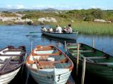 A family of anglers - The Rosses (Co. Donegal)