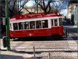 In Lisbon streets ... 4